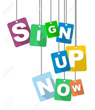 SIGN UP PICTURE