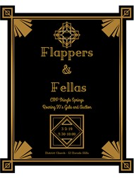 flappers and fellas logo