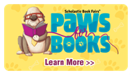Paws for Books Learn More Image