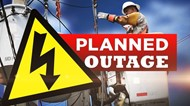 planned outage update
