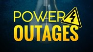 Power outage updates