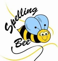 spelling bee graphic