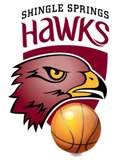 hawks basketball logo