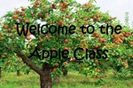 Apple Class Welcome